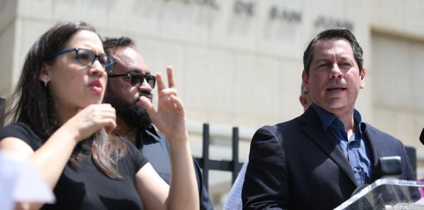 Buscan garantizar el acceso a la justicia para sordos