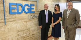 Bufete EDGE Legal expande a Mayagüez