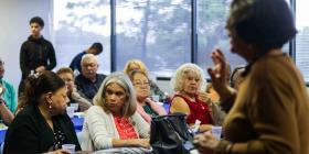 Jubilados boricuas en Florida se preparan para protestar ante posibles recortes a las pensiones