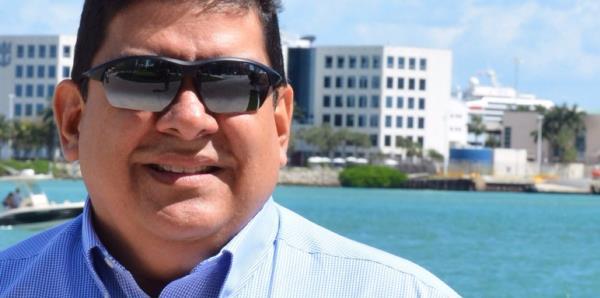 Fallece el doctor panameño contagiado con coronavirus que estuvo en el Día Nacional de la Zalsa