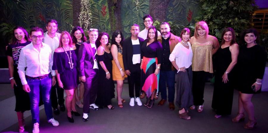 La agencia TBWA San Juan se alzó con el premio de Agencia del Año de los premios Cúspide, mientras que McDonalds recibió el premio de Cliente del Año. (Suministrada) (horizontal-x3)