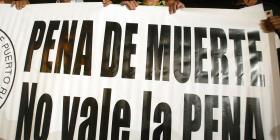 Conmemoran la abolición de la pena de muerte