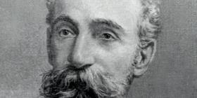 Exaltan figura de Eugenio María de Hostos