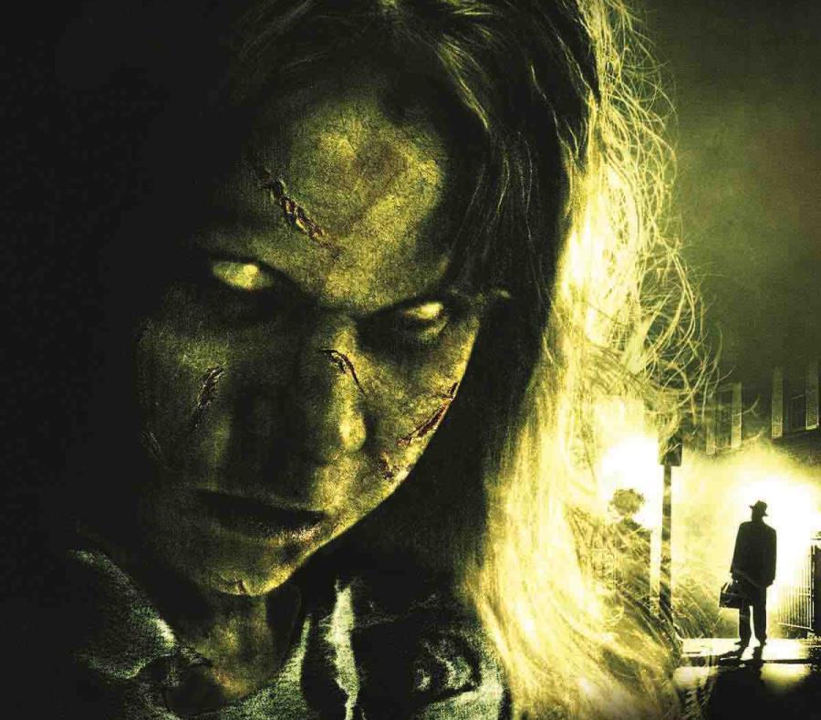 El Exorcista Llega A Universal Orlando Resort El Nuevo Día