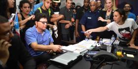 Jueza se reserva el fallo sobre desestimación de caso contra estudiantes de la UPR