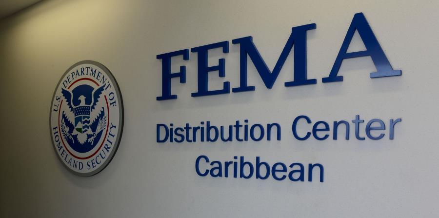 FEMA indicó que quedaban unas 952 familias damnificadas por el huracán María bajo el programa TSA. (horizontal-x3)