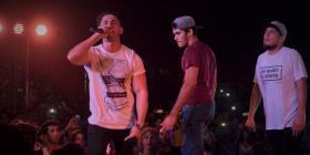 """Crece la pasión de los jóvenes cubanos por el rap """"freestyle"""""""