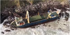 """Encuentran un barco """"fantasma"""" que llevaba más de un año desaparecido"""