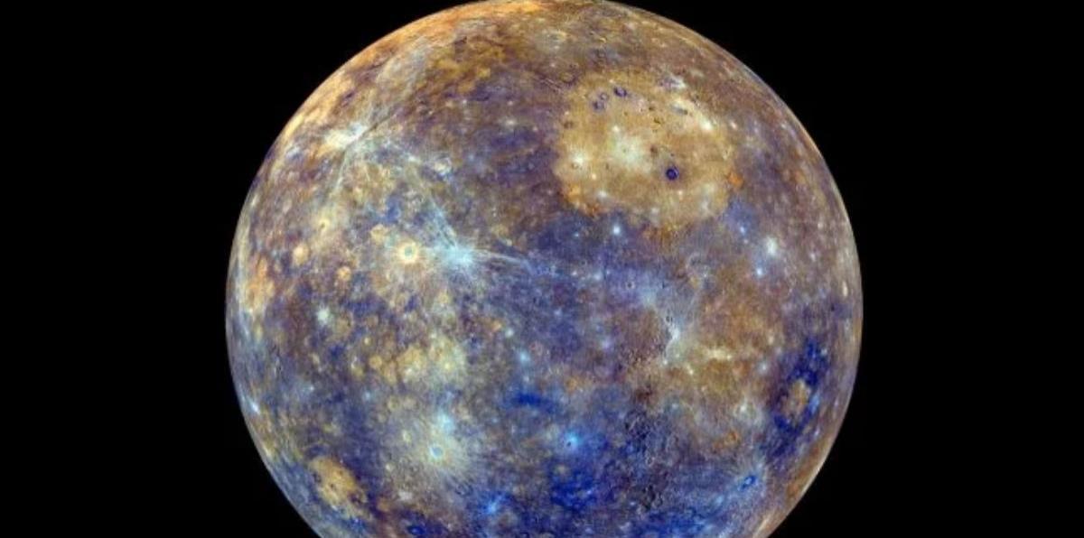 Resultado de imagen de La mejor imagen de Mercurio