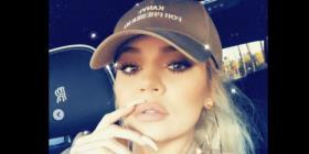 Khloé Kardashian publica varios mensajes tras su ruptura con Tristan Thompson