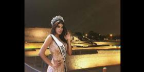 Miss Perú podría perder la corona tras un polémico vídeo