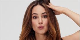 Camila Sodi será la protagonista de la nueva versión de Rubí