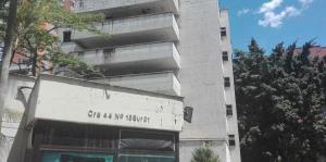 Así es el famoso edificio Mónaco de Pablo Escobar