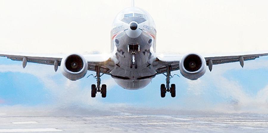 La GAO señaló que en muchos casos la TSA no pudo dar seguimiento confiable a las operaciones de los vuelos chárter con destino a Estados Unidos. (horizontal-x3)