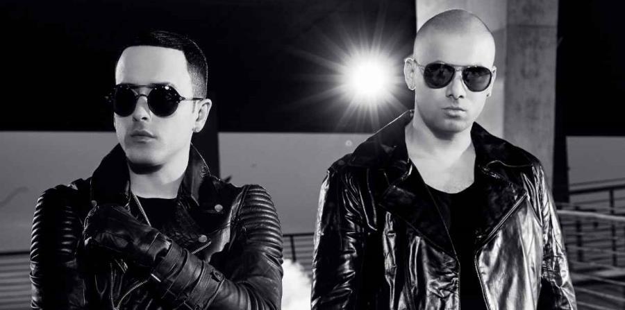 Tras cinco años de separación, Wisin y Yandel confirmaron su regreso a los escenarios a principios del 2018. (Suministrada) (horizontal-x3)