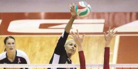 Sheila Ocasio evalúa su regreso al voleibol