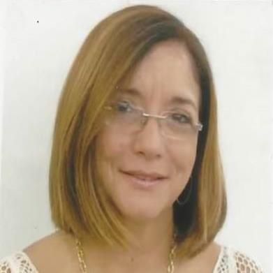 Iris Beth Rodríguez