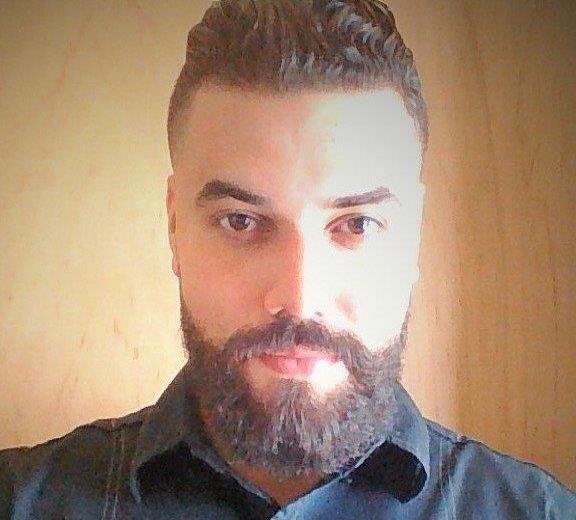César Romero Reyes