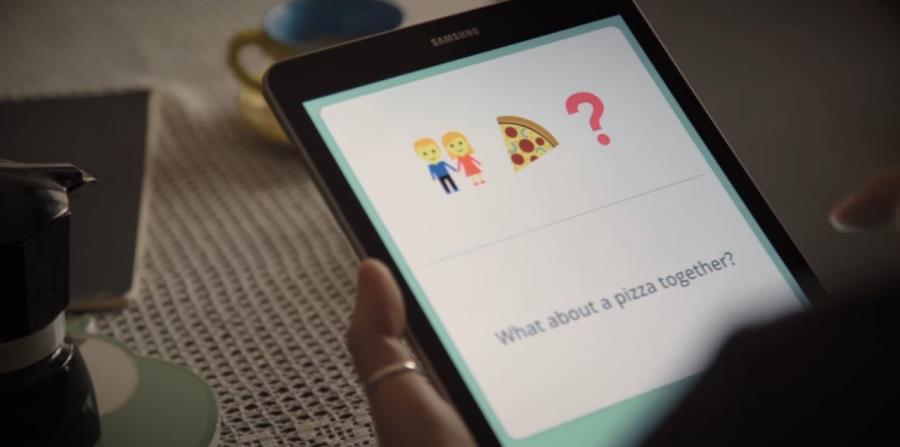 La aplicación está disponible, por el momento, en la tienda de Android. (Captura de pantalla) (horizontal-x3)