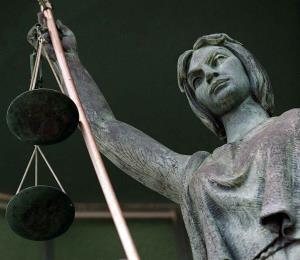 Asuntos judiciales medulares