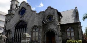 Los 6 templos religiosos históricos de Ponce