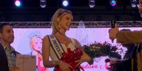 Homenajean a Madison Anderson en la Florida