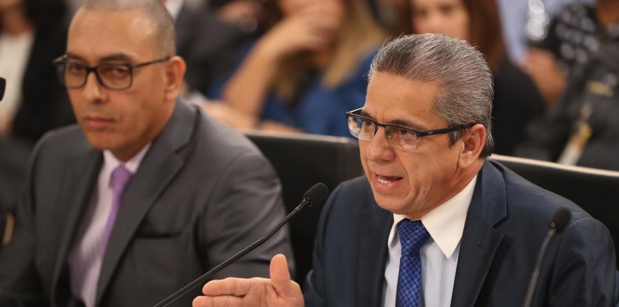 La medida intenta atemperar el estado de derecho puertorriqueño con el federal. (horizontal-x3)