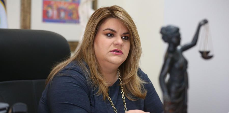 Jenniffer González, comisionada residente en Washington (horizontal-x3)