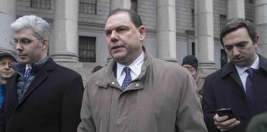 Hallan culpable por corrupción a exayudante del gobernador de Nueva York (horizontal-x3)