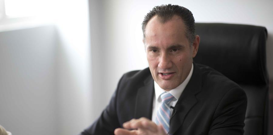 """El representante del PNP, Antonio """"Tony"""" Soto (horizontal-x3)"""