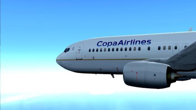 Copa Airlines restablece segunda frecuencia diaria de San Juan a Panamá (horizontal-x3)