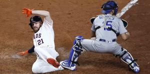 Alucinante victoria de los Astros para tomar ventaja de la Serie Mundial