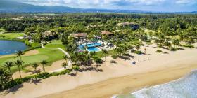 Travel & Leisure reconoce a resort en Río Grande