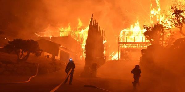 Cuerpo de Bomberos reporta un alza del 20% en incendios tras María
