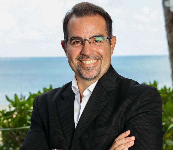 Jorge Calderón López