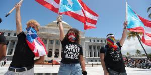 """""""Centennials"""" will fight for a better island"""