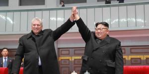 El presidente cubano llega a Vietnam tras visita a China