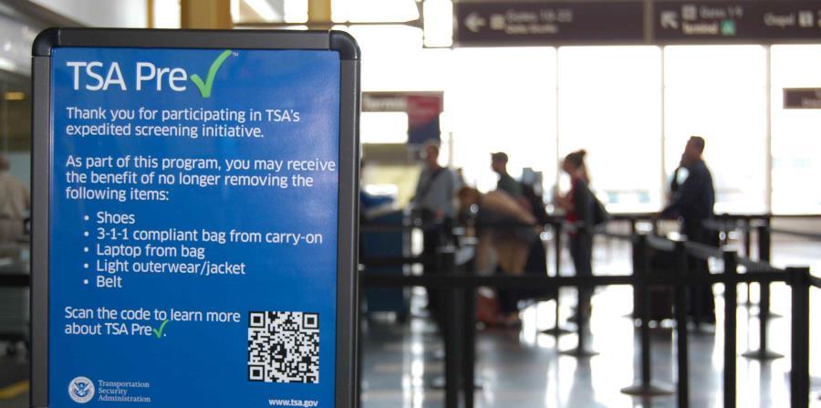 TSA impone nuevas regulaciones para equipaje de mano (horizontal-x3)