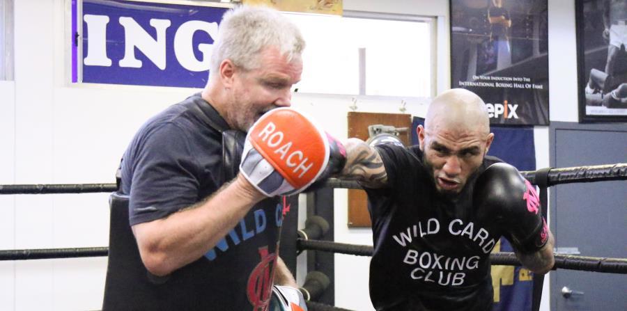 Freddie Roach asegura que Cotto todavía es un boxeador