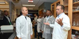 La NASA invertiría en contratos de investigación con la UPR