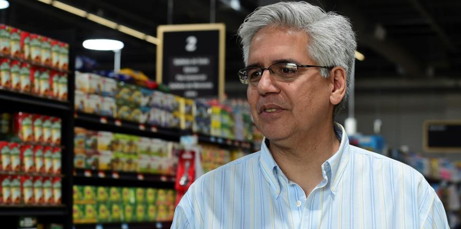El presidente de Supermax también reveló que abrirán el segundo local de  The House, Wine, Beer & More en octubre tras una inversión de $10 millones. La tienda se ubicará en el centro comercial Plaza Guaynabo. (horizontal-x3)