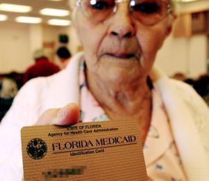 La receta perfecta para eliminar el Medicaid