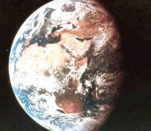 Viviendo con el permiso del planeta