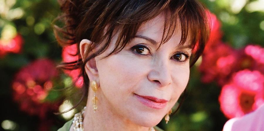 Resultado de imagen para Isabel Allende