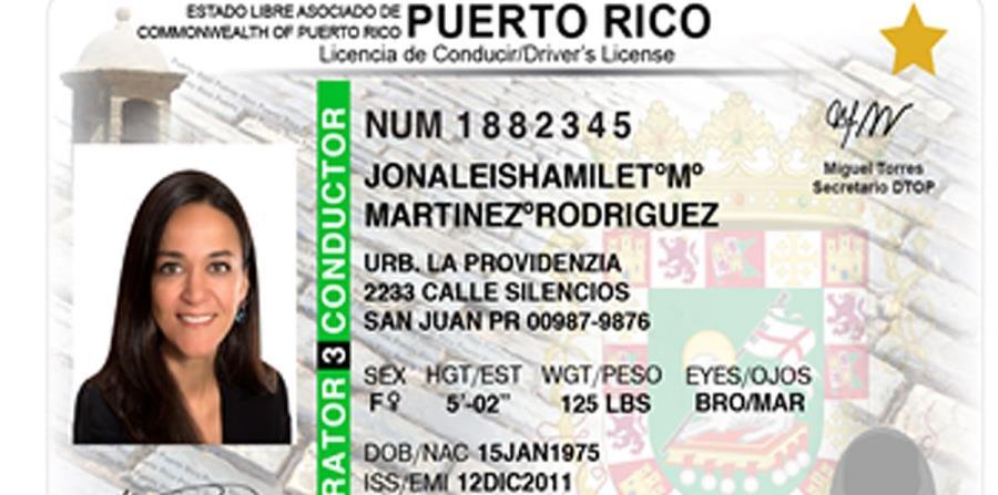 Con nuevo formato las licencias de conducir | El Nuevo Día