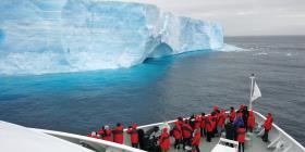 Cruceros de expedición a otro nivel