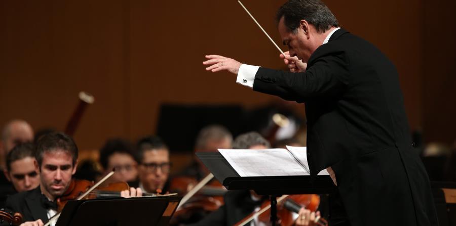 La Temporada de Conciertos de Abono de la Orquesta Sinfónica de Puerto Rico debió comenzar el pasado 9 de septiembre. (horizontal-x3)