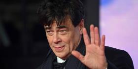 Distinguen a Benicio del Toro con el Premio Lucía de Honor en Cuba
