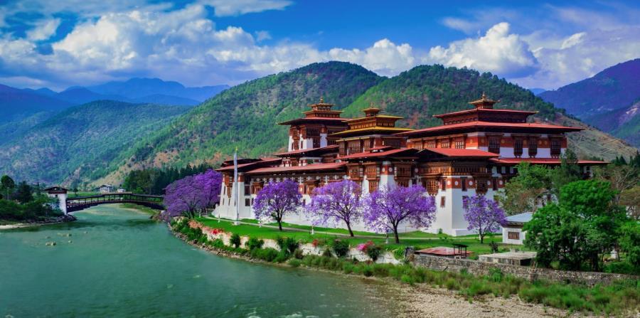 Reino de Bután. (Shutterstock.com)
