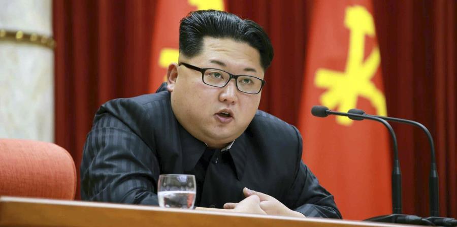 El régimen del líder norcoreano, Kim Jong-un (horizontal-x3)